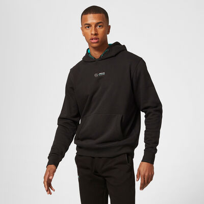 Lewis Hamilton #44 Hooded Sweat