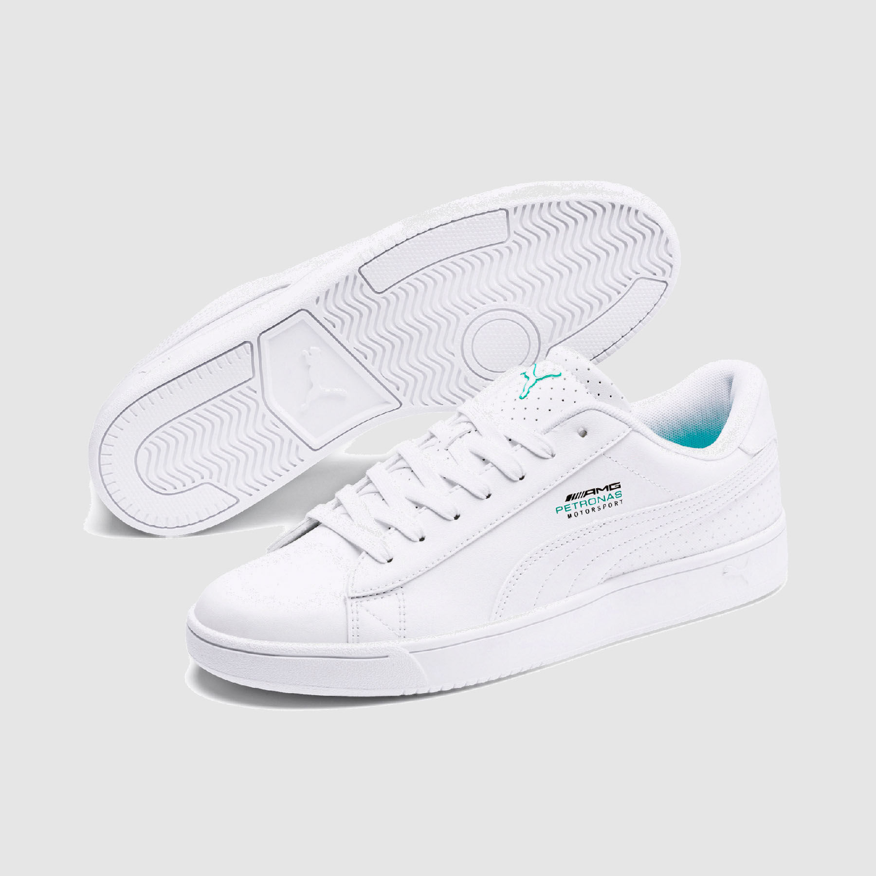 Puma Court Breaker Derby Trainers