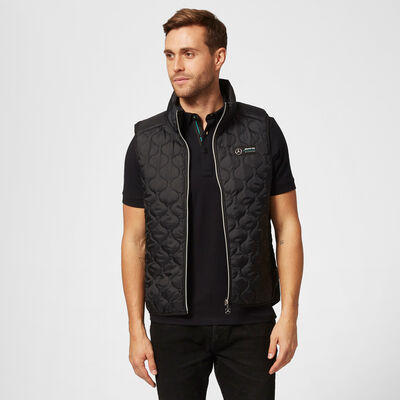 Classic Padded Gilet