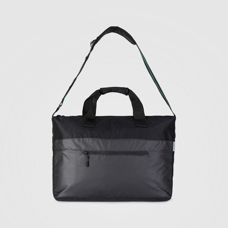 MAPM FW SPORTS BAG - black