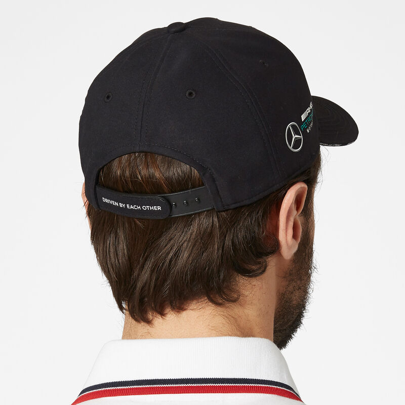 MAPM RP TEAM BASEBALL CAP  - black