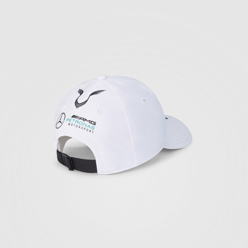 MAPM RP BB KIDS LEWIS DRIVER CAP  - white
