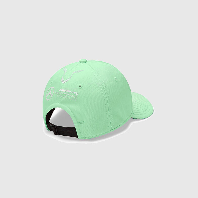 MAPM RP SE LEWIS BB KIDS CAP SPA - green