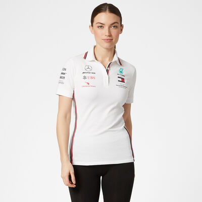 Womens 2020 Team Polo