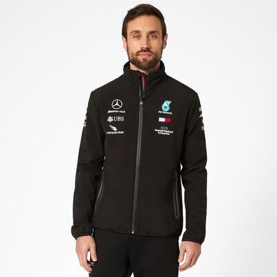 2020 Team Softshell Jacket