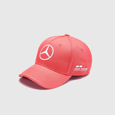 Kids Lewis Hamilton 2019 British GP Cap