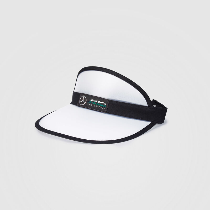 MAPM FW VISOR - transparent