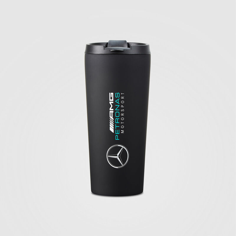 MAPM FW THERMAL MUG - black