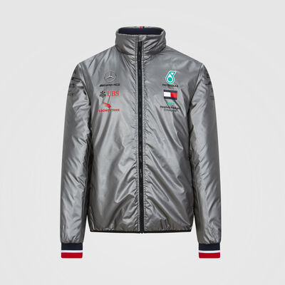 2020 Team Lightweight Padded Jacket
