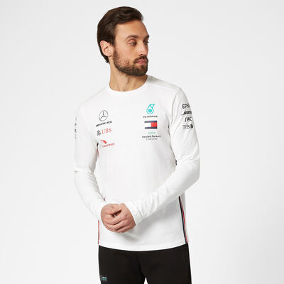2020 Team Longsleeve T-Shirt